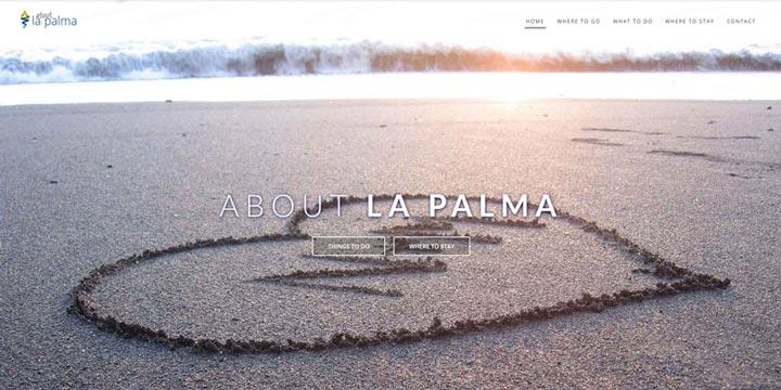 About La Palma